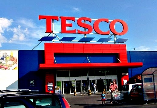 tesco plc fresh and easy in the united states 9 511 009