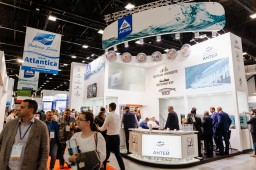 Global Fishery Forum / Seafood Expo Russia 2020